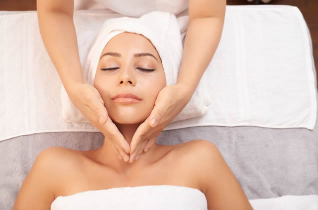 Four Layer Anti-aging Facial Treatment