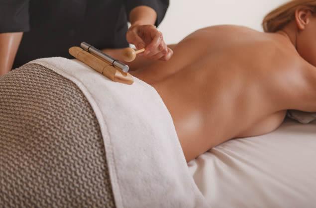 Modeling Massage